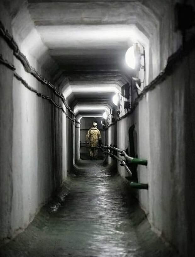 """Новозеландский фотограф раскрыл секреты последней ядерной базы Украины """"сатана"""", Ядерные ракеты, военная база, военные секреты, ракетная шахта, украина, холодная война, ядерный форпост"""