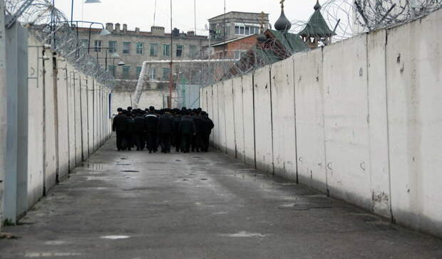 Членам ОНК запретили рассказывать опроблемах заключенных без ихразрешения
