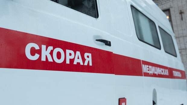 Опытный мотоциклист сбил насмерть пешехода в Екатеринбурге