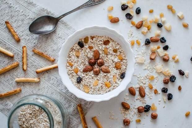 Что лучше есть на завтрак вместо овсяной каши?