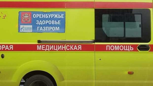 Надороге вТоцком районе девушка-водитель непропустила мужчину