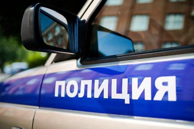В Хакасии водитель автобуса напал на инспектора, проверяющего наличие масок
