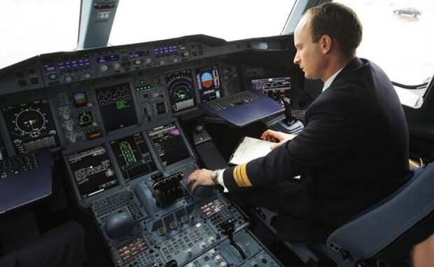 Российской авиации грозят жесткие посадки