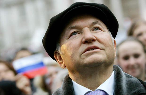 «Он любил жизнь, как никто другой». Каким мэром был Юрий Лужков?