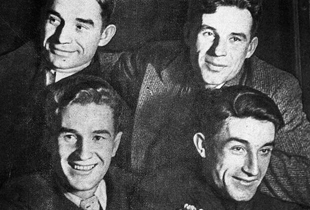 Братья Старостины: за что Сталин отправил в ГУЛАГ «отцов» «Спартака»