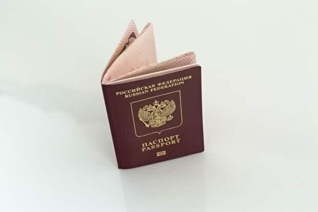 Россиянам хотят выдать пластиковые удостоверения личности с графой «национальность»
