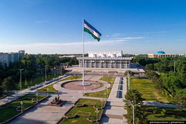 """Узбекистан оказался умнее многих? Там стартует масштабная программа """"русификации"""""""
