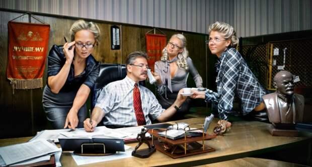 Блог Павла Аксенова. Анекдоты от Пафнутия про шопинг. Фото yevgenromanenko - Depositphotos