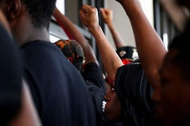 В США задумались над выплатой репараций потомкам чернокожих рабов