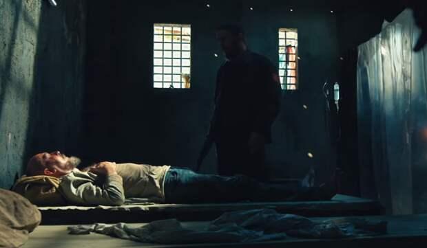 Кадры из фильма «Шугалей-2»