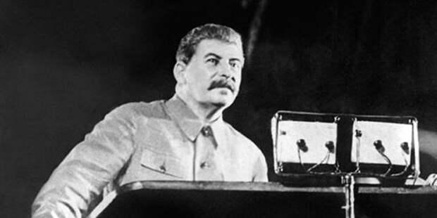 Цена победы. Сталин в первые дни войны