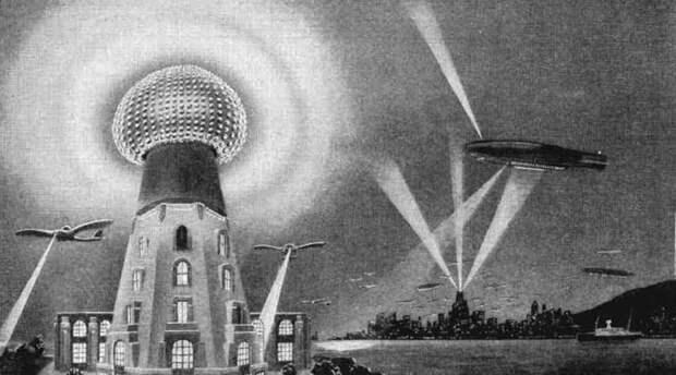 Предсказания будущего из 19 века, которые в итоге сбылись