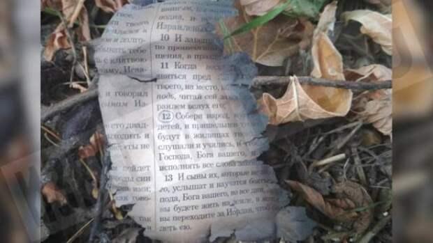Керчь: как повлияла секта «иеговистов» на массовое убийство?