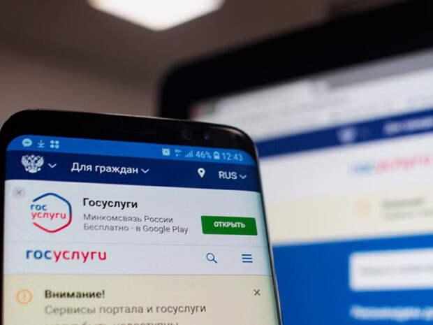 В России стартовала перепись населения: на Госуслугах появилась специальная форма для участия