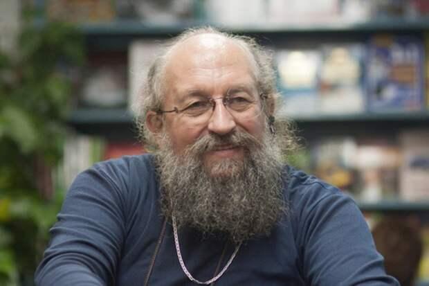 Вассерман прокомментировал конфуз с орфографической ошибкой на «Поле чудес»