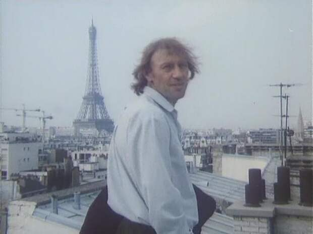«Окно в Париж» актёры тогда и сейчас