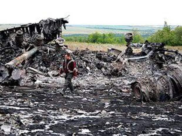 Новость на Newsland: Родственники жертв Boeing готовят иск к Путину