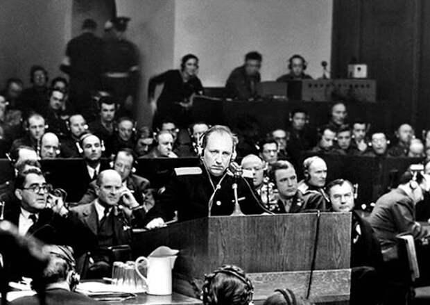 Какие приговоры Нюрнбергского процесса разозлили СССР