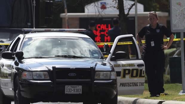 Полицейские в США застрелили 16-летнюю афроамериканку