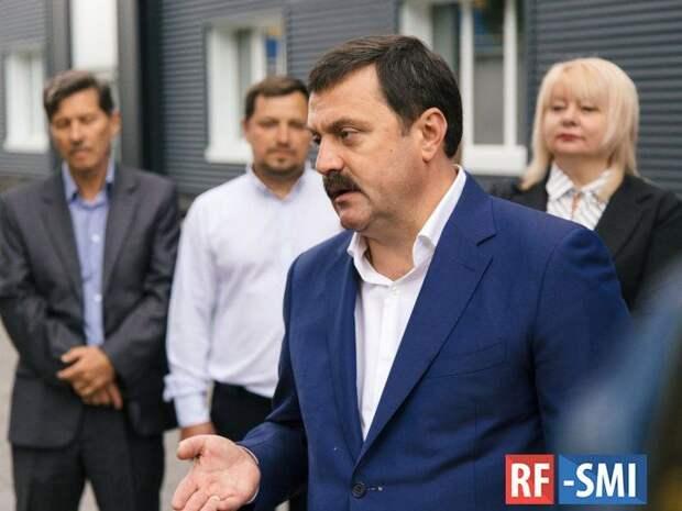 США ввели санкции против украинского депутата Андрея Деркача