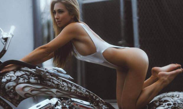 Ливия Галло: пикантные фото Мисс Бразилия