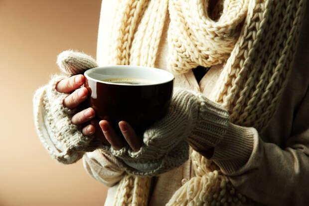 Жителям Ленобласти рассказали, как не заболеть в межсезонье и защититься от простуды