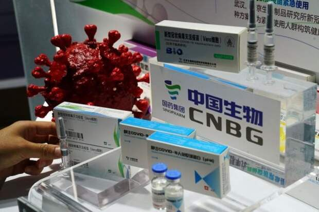 WP: Успех российской и китайской вакцин от Covid-19 — это удар для США