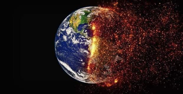 Климатолог прокомментировал гипотезу ученых о шестимесячном лете