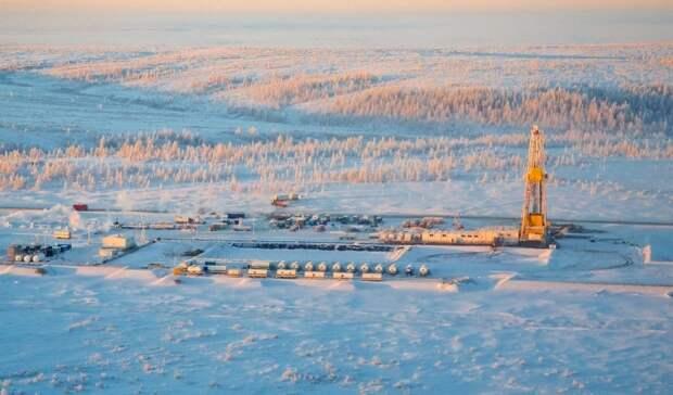 ЛУКОЙЛ заинтересовался залежами газа, которые хочет получить «Роснефть»— СМИ