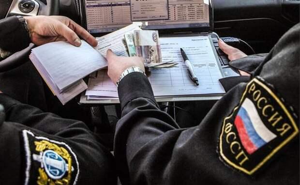 Верховный суд РФ напомнил, с каких вкладов приставы не могут списывать долги граждан
