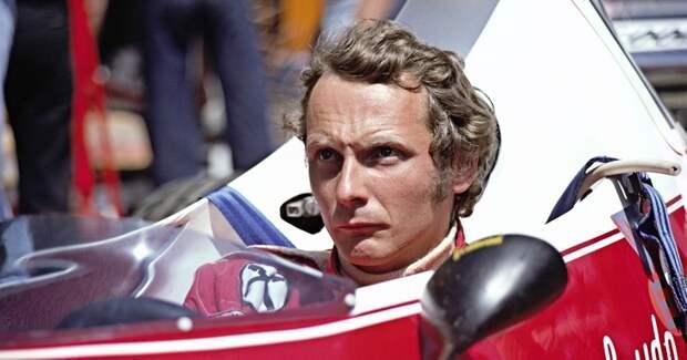 Умер Ники Лауда — легенда Формулы-1