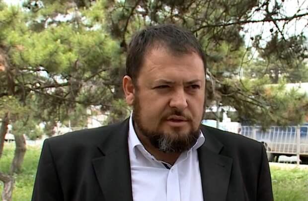 Грищук стал руководителем департамента транспорта Севастополя