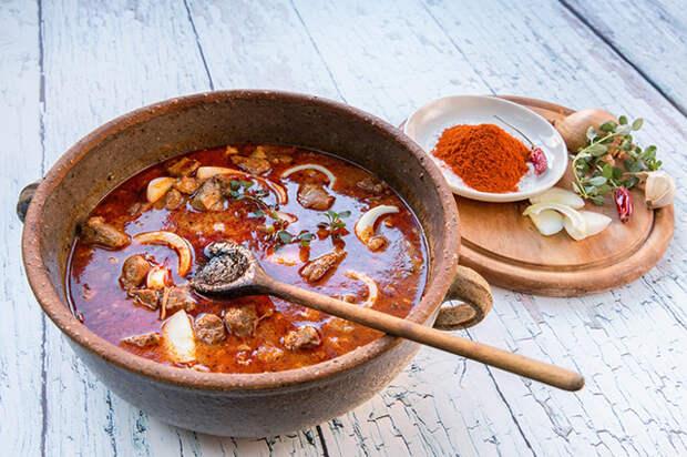 Ритеш, либа май и другие блюда, которые нужно попробовать в Венгрии