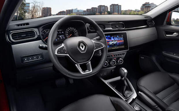 Все секреты Renault Arkana — откровения эксперта