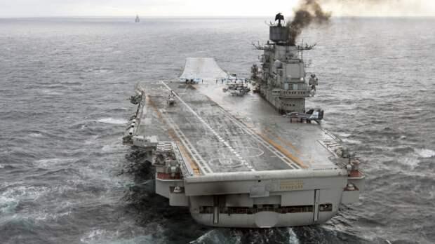 Экспертов NI испугали российские МиГ-29 в Арктике