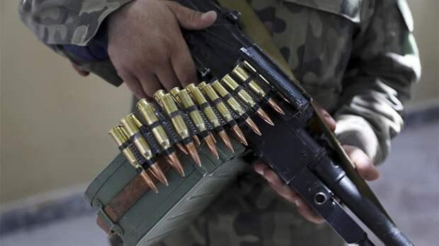 Комплименты «Талибану»* от киевского пуштуна