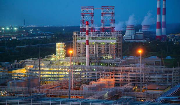 На41% увеличивает «ТАНЕКО» переработку нефти в2021 году