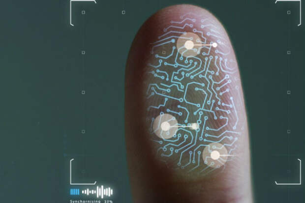 Вещи, которые можно узнать по отпечатку пальца
