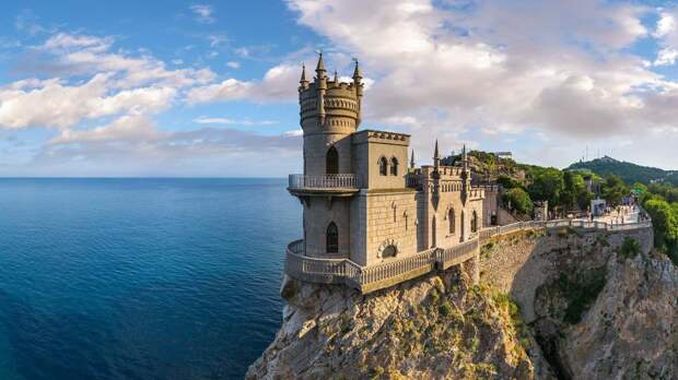 Модный курорт: украинцы хвастаются поездками в Крым