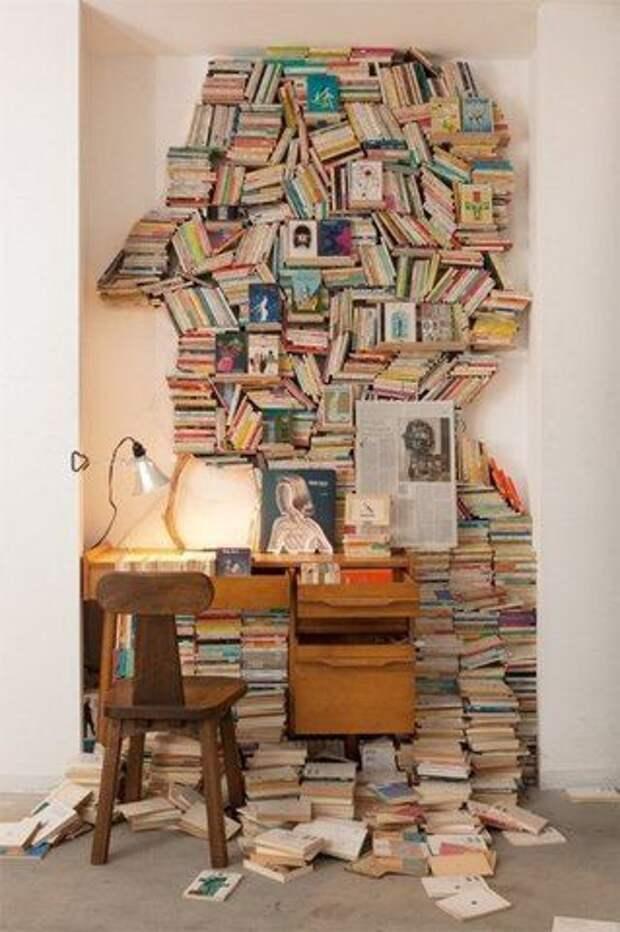 Книги формируют человека