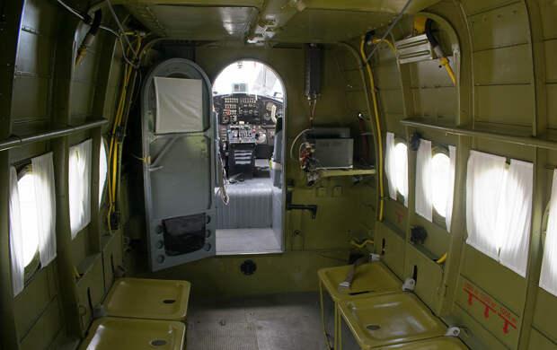 Ан-2 стал самым популярным самолётом на рынке подержаных летательных аппаратов