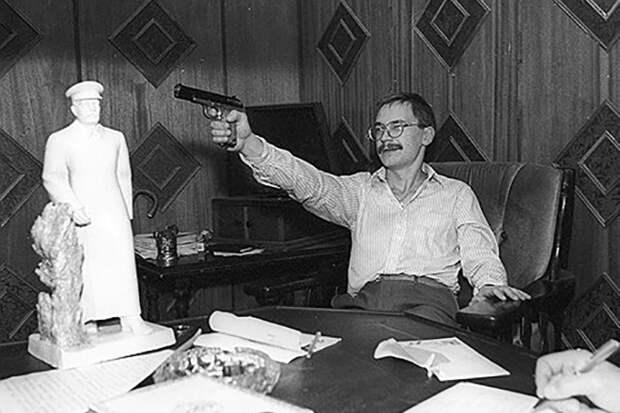 7 фактов о странной биографии Германа Стерлигова