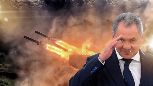 """Россия додумалась """"стрелять"""" целыми минными полями!"""