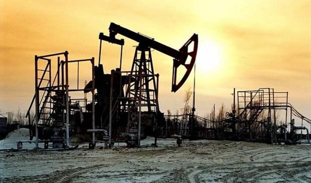 Нефтегазовые доходы РФждет хорошее будущее