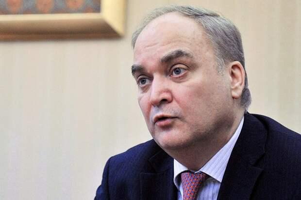 Посол РФ: Заявления США о новых санкциях – не тот сигнал, какого ждали после саммита в Женеве