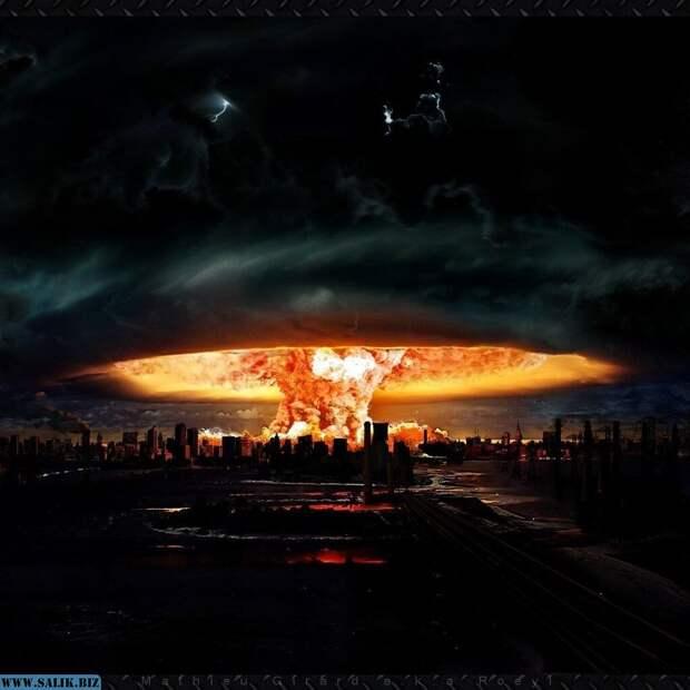 Все умрут, а он останется: чем страшен ядерный «Периметр» России для США