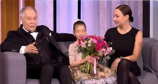 Софии Конкиной нет уже год: в деле есть первая обвиняемая, а родственники делят ее дочь