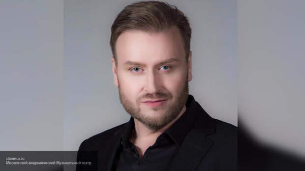 СМИ сообщили о госпитализации известного оперного певца в Москве