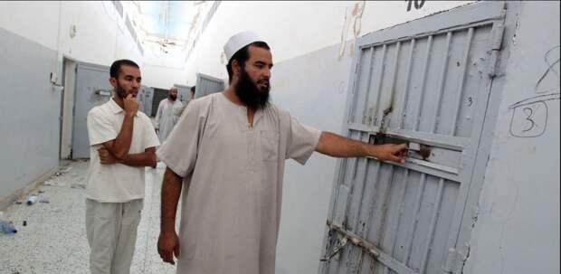 Три года заточения в Ливии: освобожденный российский моряк рассказал о жизни в африканском «аду»