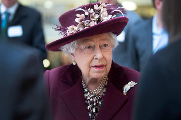 Коронавирус и корона: как защищают Елизавету II и ее семью